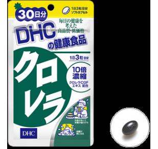 DHC Хлорелла 30 дней