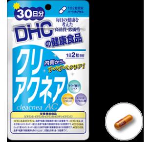 "DHC ""Чистая кожа"" Cleacnea"