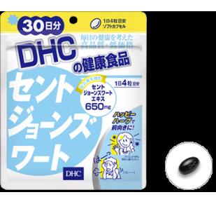 DHC  Зверобой - успокоительное