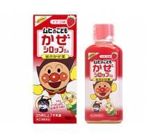 Детский сироп от простуды