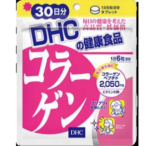 DHC Коллаген 30 дней