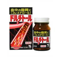 DOLCHITOLL - для снижения холестерина в крови