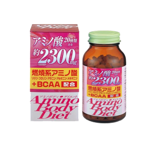 Amino Body Diet