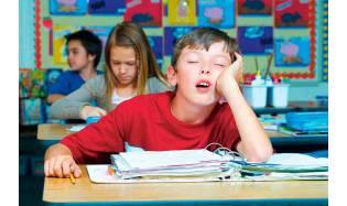 Витамины школьнику - улучшаем здоровье и успеваемость