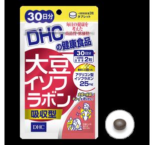 DHC Изофлавоны сои