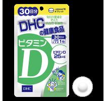 DHC Витамин Д