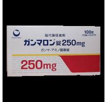 Гаммалон 100 таблеток