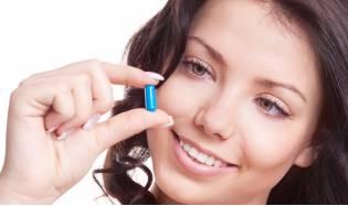 Какие витамины лучше всего подходят для женщин после 45
