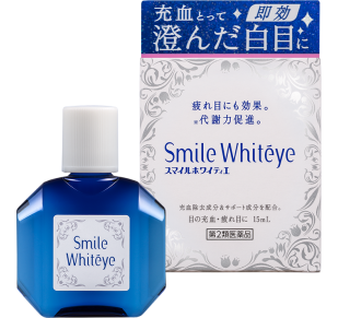 Капли  Smile Whiteye