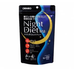Ночной чай для похудения Night Diet