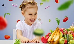 Японские витамины для детей